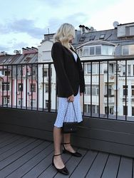 Классический пиджак блейзер Marks&Spencer