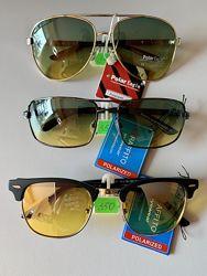 Антифары, очки для водителей