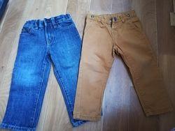 Фирменные джинсы брючки Gap