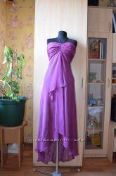 Платье вечернее, выпускное бренда DELARU США
