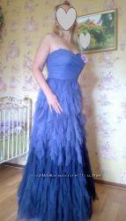 Шикарное платье  бренда Naf Naf