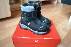 Зимние ботинки Reimatec 34 р.