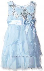 Нарядные платья American Princess на 6 лет