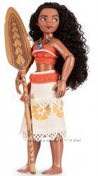 Куклы Моана Дисней Moana Disney и Hasbro