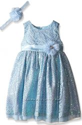 Нарядное платье Золушки Disney на 6 лет