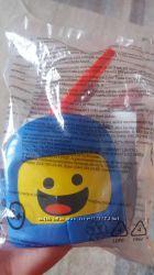 Іграшка Макдональс Лего нова