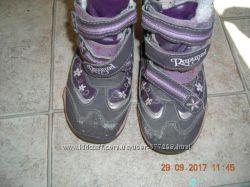 Ботинки на ребёнка disney