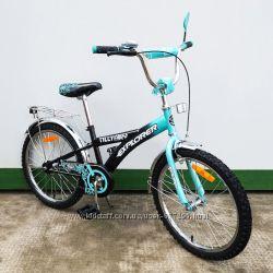 Велосипед EXPLORER 20 дюймов T-22018