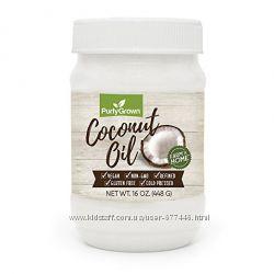 Органические масла касторовое, авакадо, миндальное, кокосовое, глицерин