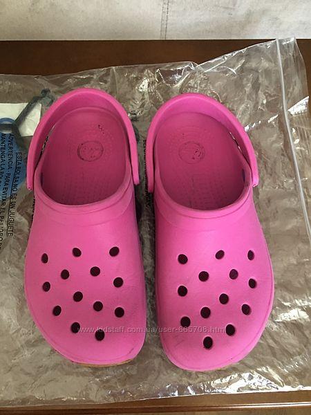 Сабо crocs retro clog