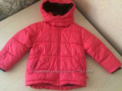 Куртка зима на 4-5л