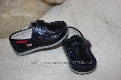 Ортопедические мокасины, туфли для мальчика рр. 20 21 22 23 24 25