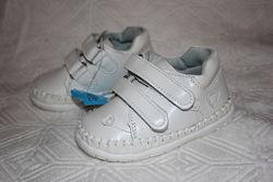 Детские пинетки - ботинки бренда maiqi от clibee для девочек рр. 17 18 19 2