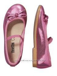 Нарядные туфли девочке 28, 29, 30 размер