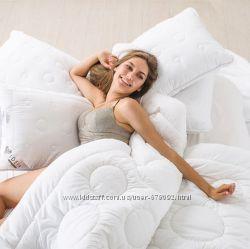 Теплые антиаллергенные одеяла Air Dream Exclusive