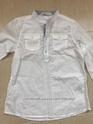 Рубашка НМ, 8-9 лет
