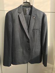 Продам костюм мужской тройка 48-50р