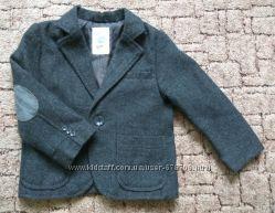 Стильный новый пиджачек Rebel