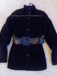 Пальто демисезонное женское итальянского бренда Stella Polare , 42р S