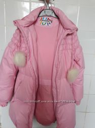 Продам пуховик  Snowimage kids