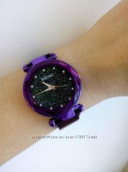 Очеровательные женские часы