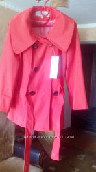 Ветровка, пиджак  новый