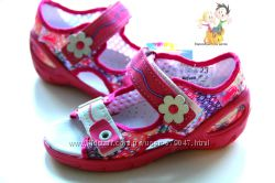 Детские босоножки Befado для девочки