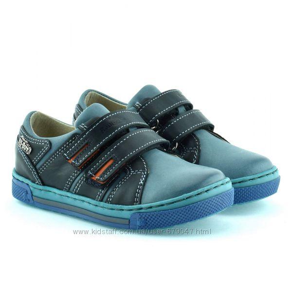 28 р Детские ботинки Renbut для мальчика из Польши