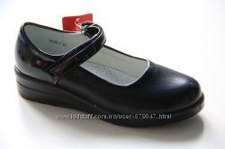 Туфли для школы  для девочек apawwa