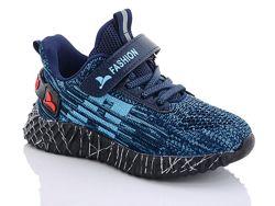 качественные кроссовки lilin shoes для мальчиков