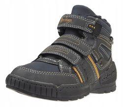 ботинки зимние american club для мальчика
