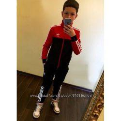 Классика для деток от Adidas и Nike