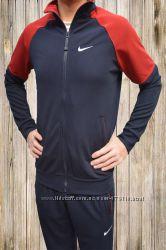Спортивные костюмы Nike. Разные цвета и модели.