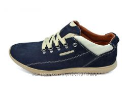 Кроссовки Columbia Control Dark Blue