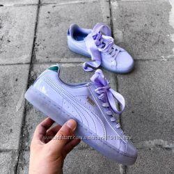 Кроссовки Puma Heart Violet