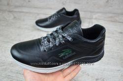 a8e605317e8e Мужские кожаные кроссовки Lacoste 18-10, 799 грн. Мужские кроссовки ...
