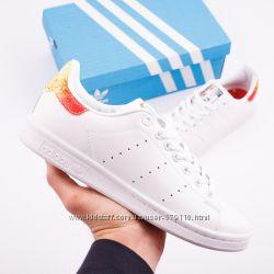 abebb58f9b5a Кроссовки Adidas Stan Smith Rainbow, 799 грн. Женские кроссовки и ...