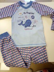 Пижамы для мальчика Smi 110, 116 размер