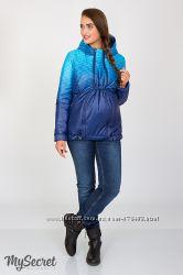 Осенние куртки для беременных