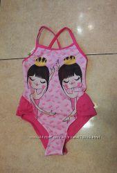 Купальник новый Penti для девочки  5-6 лет