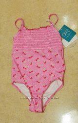 купальник для малышки OVS 68 розовый