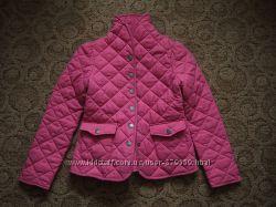 куртка стеганая benetton 150 см xl