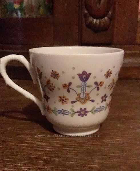 Чашка из японского сервиза chori sango country maid дорогая редкость