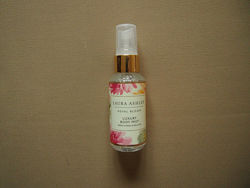 Парфюмированный спрей laura ashley royal bloom body mist