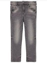 Себестоимость крутые джинсы скинни George стрейч на 8-9 и 9-10 лет