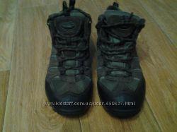 зимние ботинки khombu р. 43