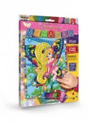 Блестящая мозаика от Danko Toys