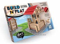 Колодец своими руками Build N&180play Danko Toys