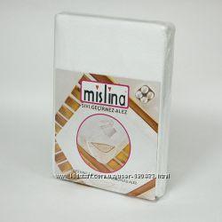 Наматрасник водонепроницаемый Mislina 160х200 см
