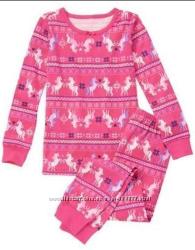 Пижама , домашний костюм Gymboree